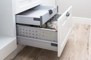 drawer sliders