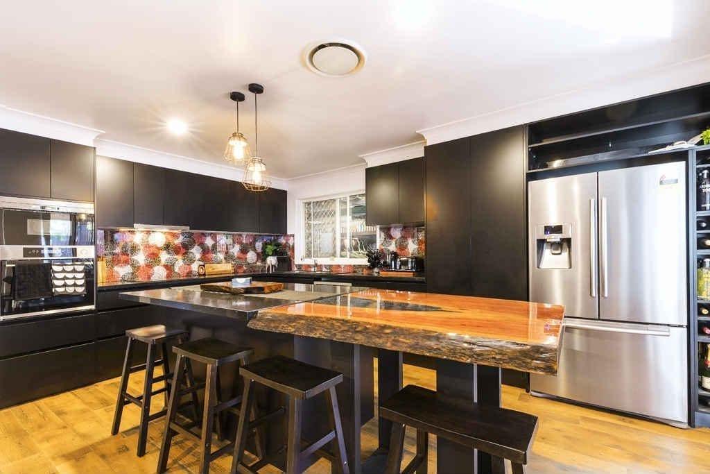 Kitchen Renovation at Hemmant