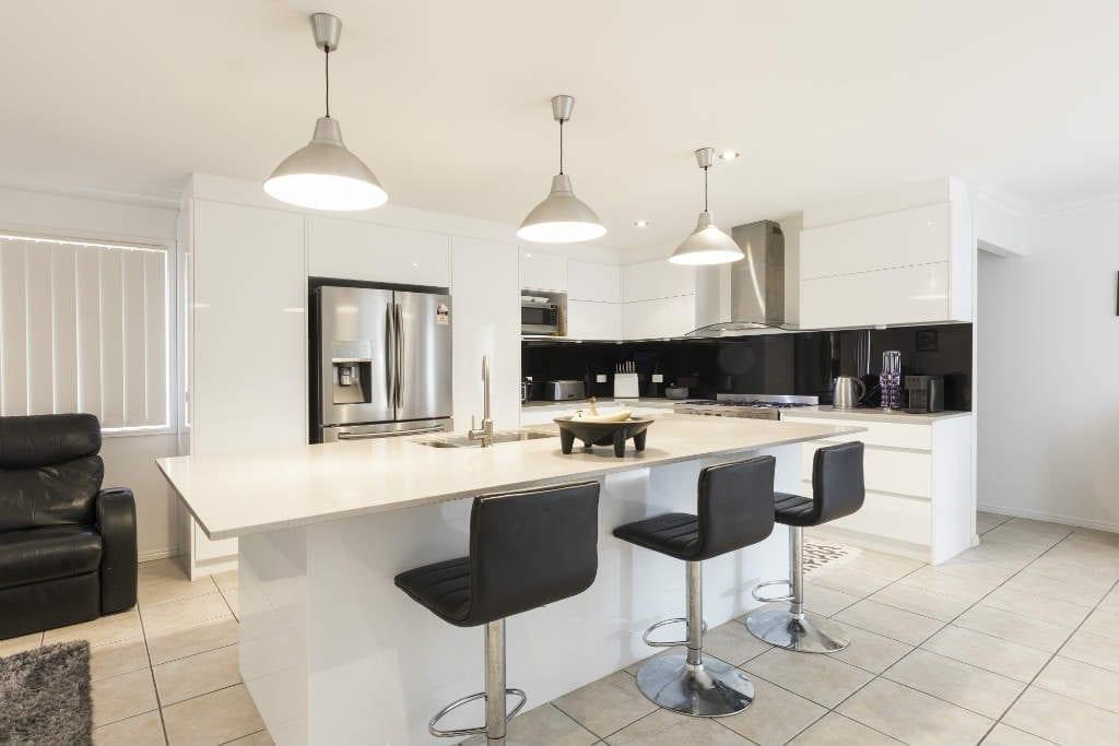 Kitchen Renovations Murrumba Downs Case Study Kitchen Design
