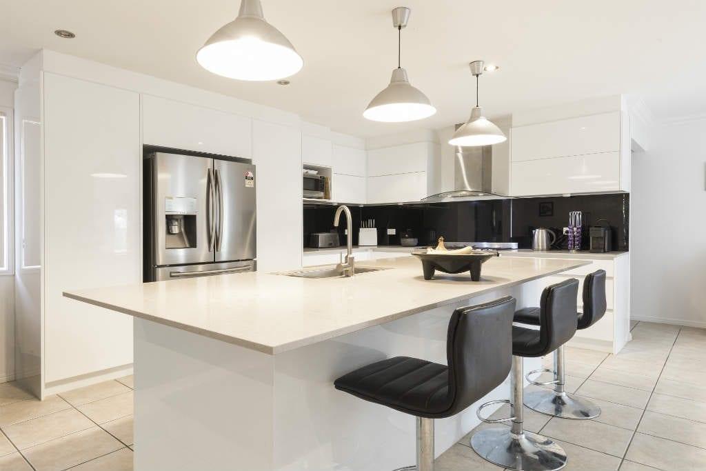 Kitchen Renovation at Murrumba Downs