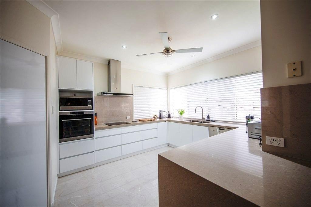 Kitchen Renovation at Bridgeman Downs