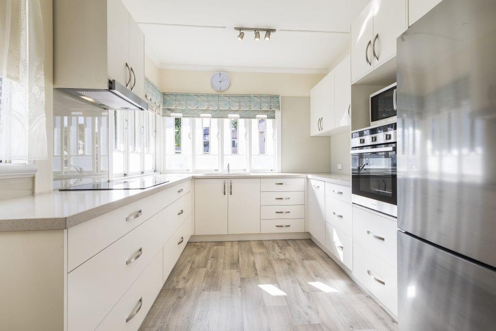 Kitchen Renovation at Aspley