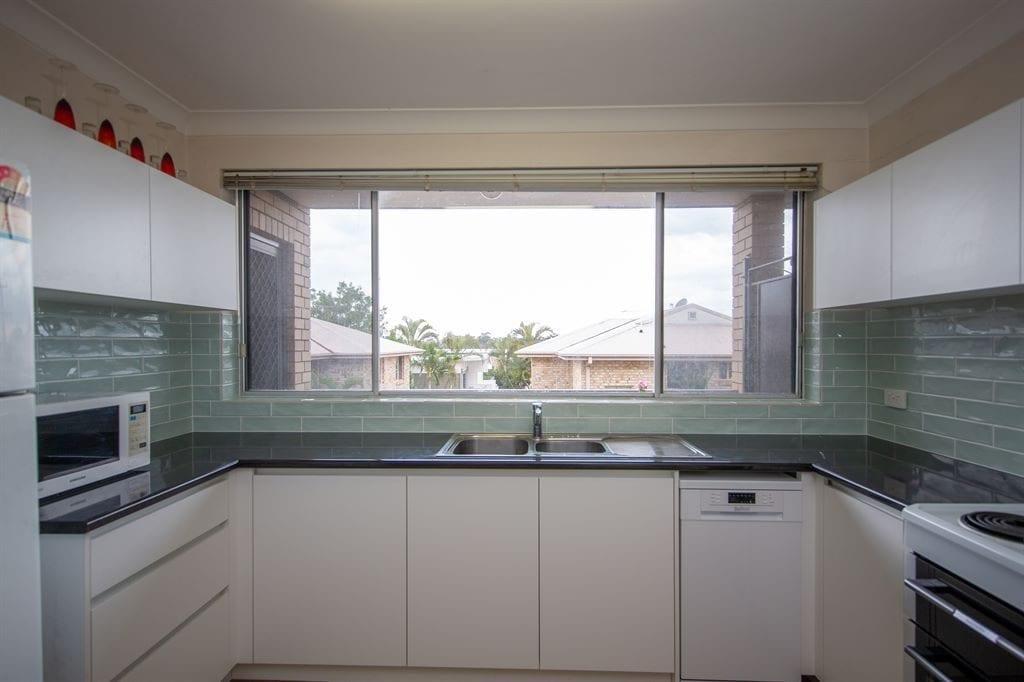Kitchen Renovation at Gaythorne