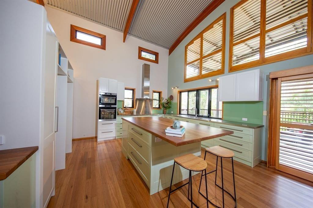 Kitchen Renovation at Samford