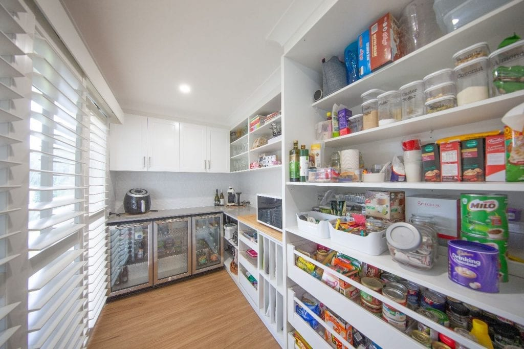 Butlers Pantry at Carindale