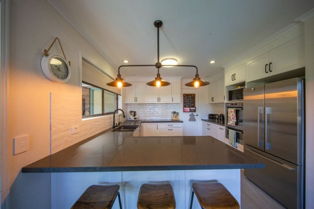 Kitchen Renovation at Carindale