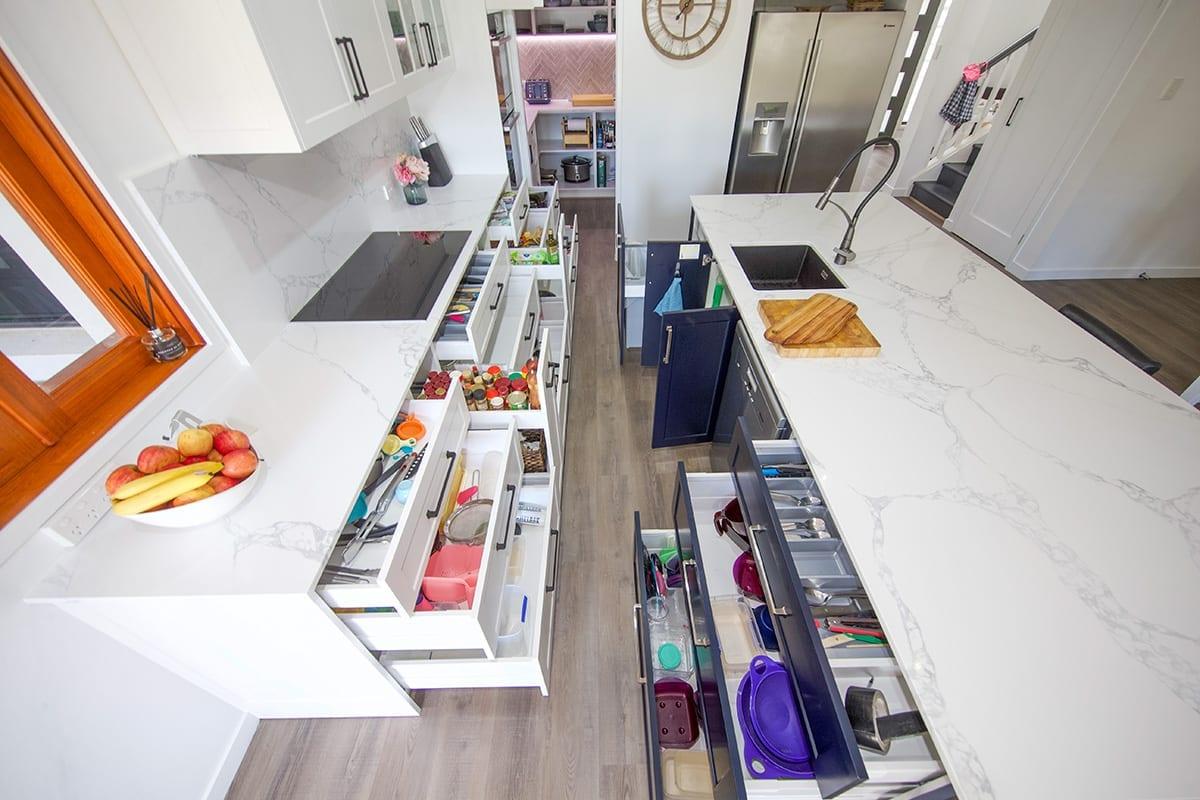 Kitchen Renovation North Lakes - 37   Kitchen Design ...