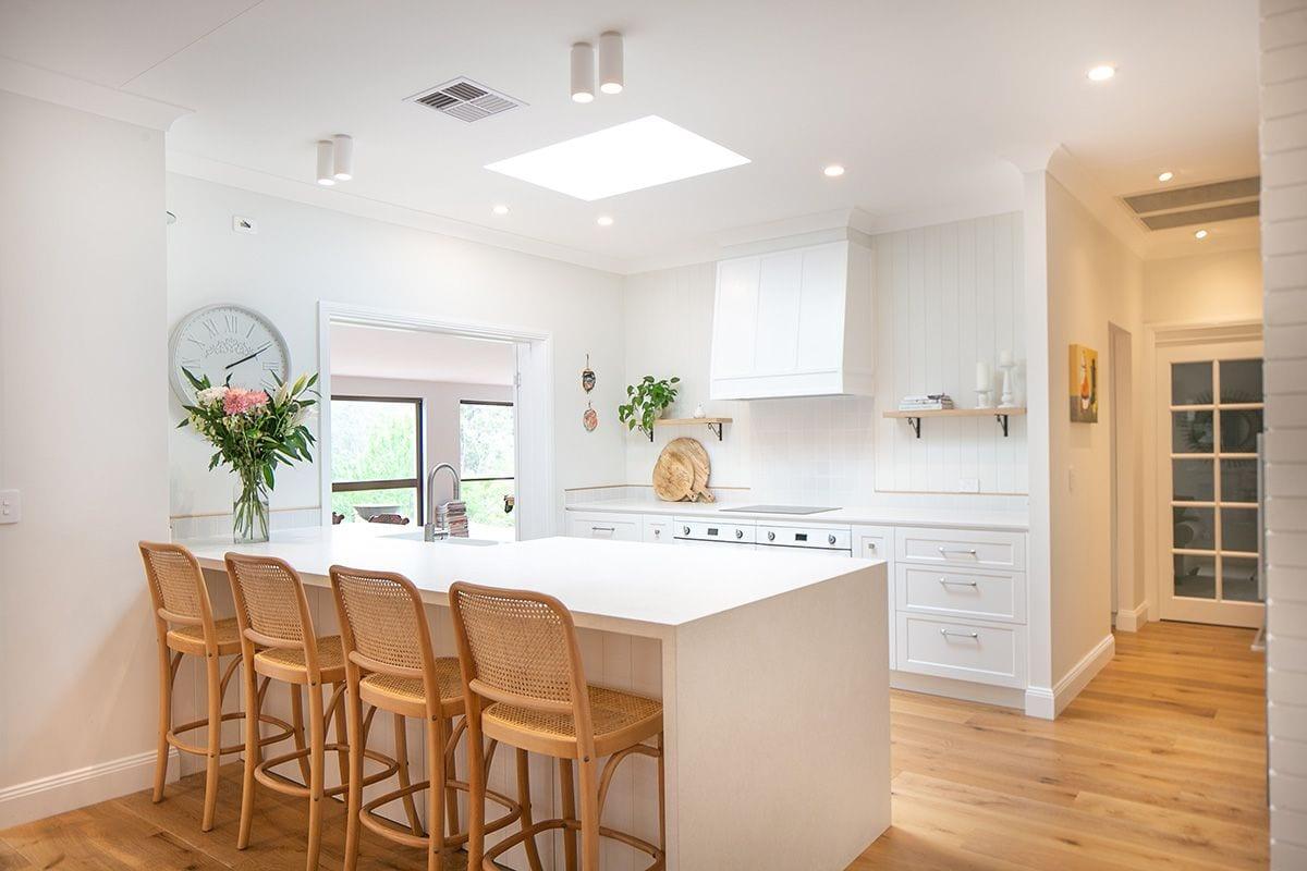 Designer Kitchen Renovations Brisbane Northside & Southside